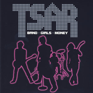 Band - Girls - Money