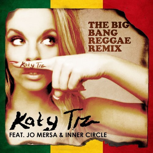 The Big Bang (feat. Jo Mersa & Inner Circle) - Reggae Remix