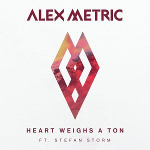 Heart Weighs A Ton (feat. Stefan Storm)
