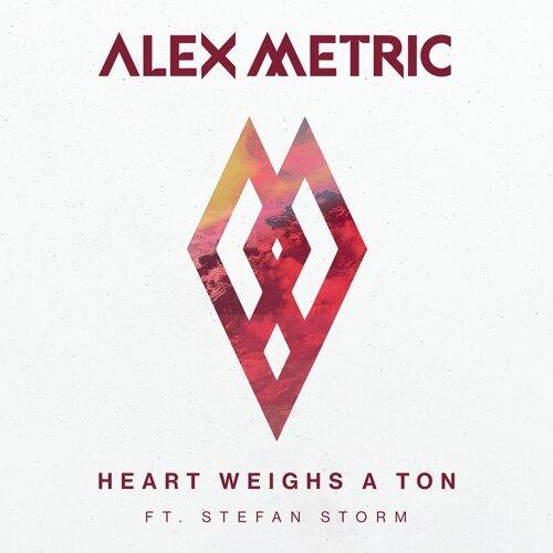 Heart Weighs A Ton (feat. Stefan Storm)