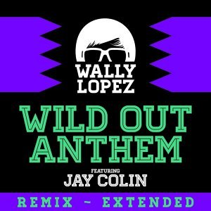 Wild Out Anthem (feat. Jay Colin) - feat. Jay Colin