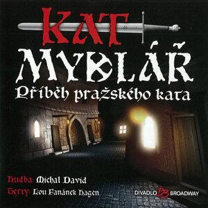 Muzikál: Kat Mydlář