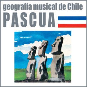 Geografía Musical de Chile. Pascua