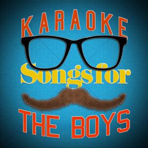 Karaoke - Songs for the Boys