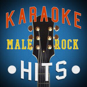 Karaoke - Male Rock Hits
