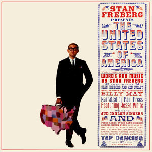 Stan Frebery Presents the United States of America