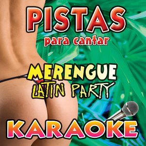 Merengue Latin Party Karaoke