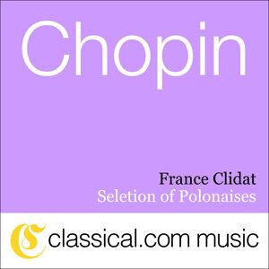 Fryderyk Franciszek Chopin, 2 Polonaises, Op. 26