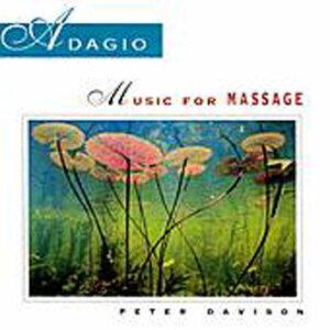 Adagio: Music For Massage