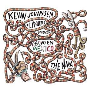 Kevin Johansen + Liniers + The Nada: (Bi)vo en México