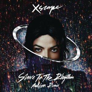 Slave to the Rhythm (Audien Remix Radio Edit) - Audien Remix Radio Edit
