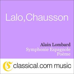 Edouard Lalo, Symphonie Espagnole, Op. 21