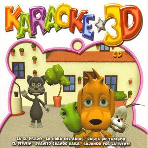 Karaoke 3D Vol. 2