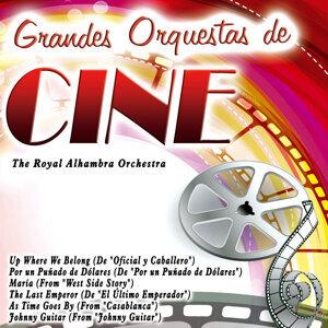 Grandes Orquestas de Cine