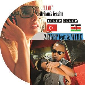 Yalan Dolan Liar (feat. WYRE) [African's Version]