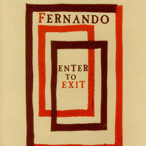 Enter to Exit