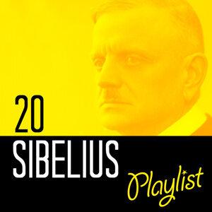 20 Sibelius Playlist