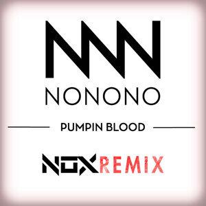 Pumpin' Blood