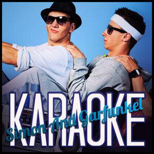 Karaoke - Simon and Garfunkel