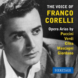 The Voice of Franco Corelli