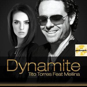Dynamite (feat. Mellina)