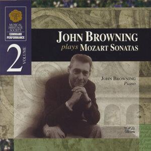 Mozart: Sonatas K. 332, 475, 457 & 533