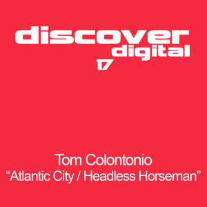 Atlantic City / Headless Horseman