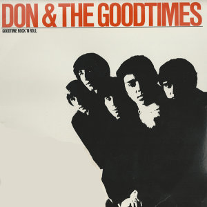 Goodtime Rock 'N Roll