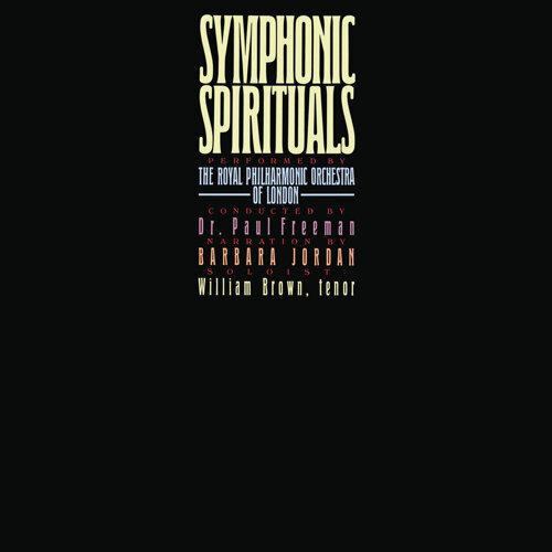 Symphonic Spirituals - Remastered