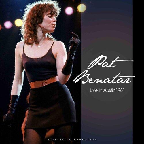 Live in Austin 1981 - Live