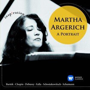 Martha Argerich: A Portrait - Inspiration