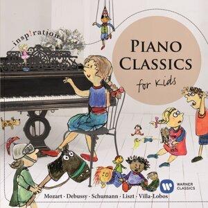 Piano Classics for Kids (Inspiration) - Inspiration