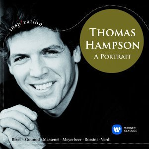 Thomas Hampson: A Portrait - Inspiration