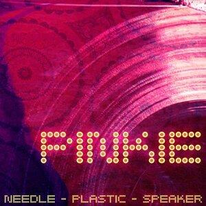 Needle - Plastic - Speaker