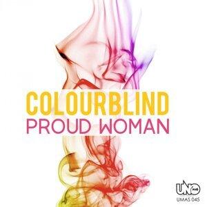 Proud Woman