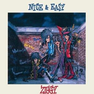 NICE&EASY(リマスター・バージョン)