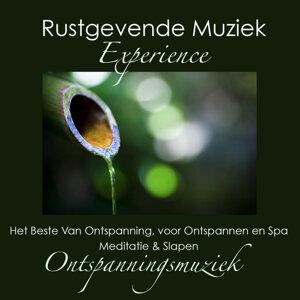 Rustgevende Muziek Experience: Het Beste Van Ontspanning, voor Ontspannen en Spa, Meditatie & Slapen (Ontspanningsmuziek)
