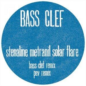 Stenaline Metranil Solar Flare - Remix