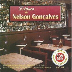 Som Popular, Vol. 18: Tributo a Nelson Gonçalves