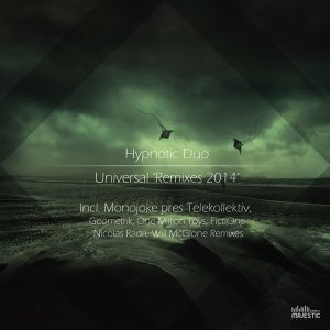 Universal - Remixes 2014
