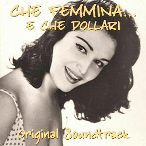 "Parlez-moi d'amour - From ""Che femmina...e che dollari ! "" Soundtrack"