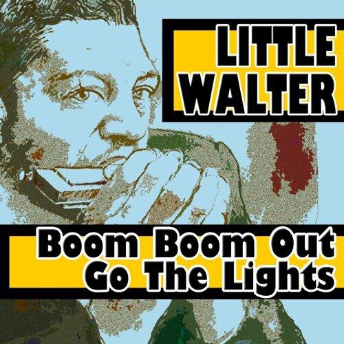Just a Feeling-Little Walter-KKBOX