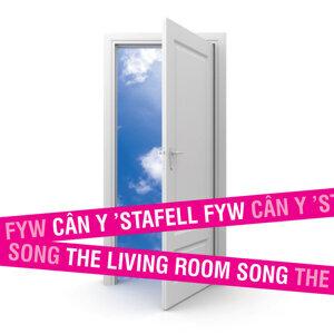 Y 'Stafell Fyw