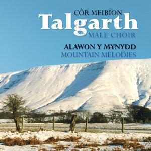 Alawon Y Mynydd / Mountain Melodies
