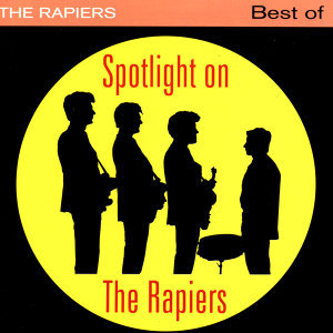 Spotlight On The Rapiers