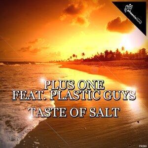 Taste of Salt