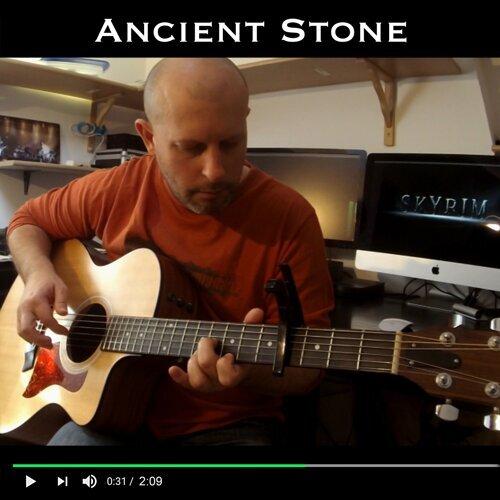 Ancient Stone - Skyrim