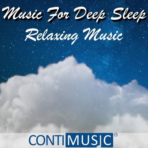Music for Deep Sleep Relaxing Music