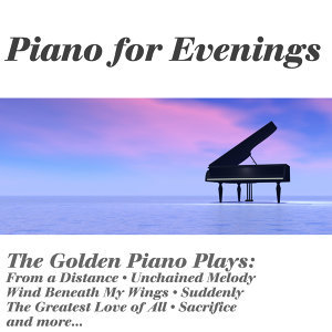 Piano for Evenings