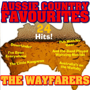 Aussie Country Favourites
